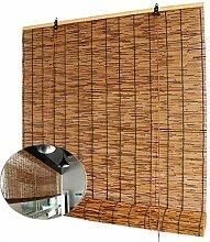 YUANJJ Stores en Bambou, Stores Romains,Store