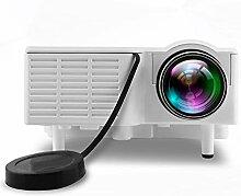 YXFYXF Projecteur De LED pour Le VidéOprojecteur