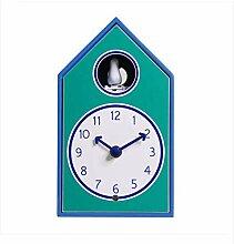 yxx Pendules à Coucou Cuckoo Horloge Design