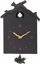 yxx Pendules à Coucou Cuckoo Horloge, Style