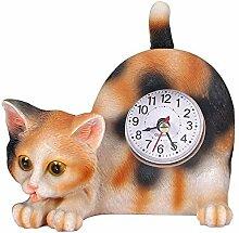 YXYY Horloge digitale de bureau pour salon -