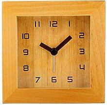 YXYY Horloge digitale pour cheminée ou bureau - 4