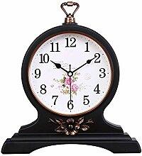 YXYY Horloge digitale pour cheminée ou bureau -