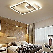 YXZN Plafonnier Chambre des Maîtres Lampe Simple