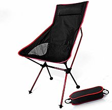 YYDMBH Chaise Pliante Camping Chaise Lune Portable
