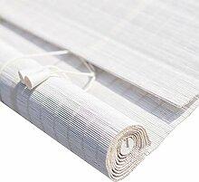 YYSYN Store Enrouleur en Bambou, Rideau en Bambou