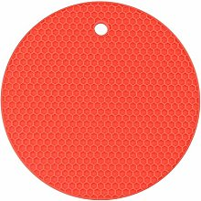 Z-LIANG 18 / 14cm ronde résistant à la chaleur