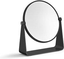Zack Tarvis Miroir grossissant sur pied 20x22x6cm
