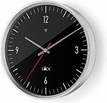 ZACK Vida Horloge Murale Radio-pilotée 30cm