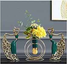 ZAJ Ameublement et décoration Céramiques Lady