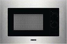 Zanussi ZMSN5SX Micro-ondes intégré de 700 W, 6