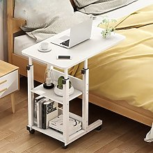 Zatnec Table De Lit pour Ordinateur Portable