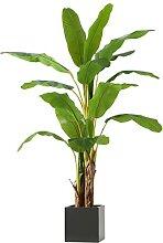 ZAW Article de Palmier végétale Vert Artificiel,