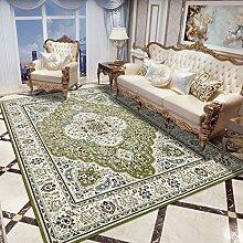 ZAZN Tapis De Style Européen Canapé Salon Table