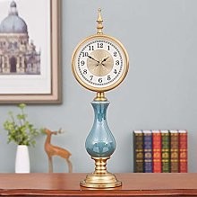 ZCME-power Horloge de Table à Pendule,Pendule de