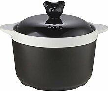ZCME-power Marmite à Soupe, cocotte,marmite Pot