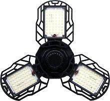 Zebraa - LED éclairage de garage - lampe