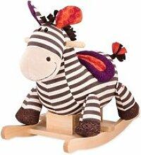 Zebre a bascule rodeo BX1642