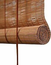 ZEMIN Bambou Store Intérieur/Extérieur Installer