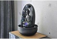 ZEN'LIGHT Fontaine d'intérieur Harmonie -