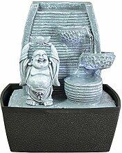 Zen'Light Fontaine d'Intérieur Mur