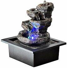 Zen'Light Galou Fontaine d'Intérieur,