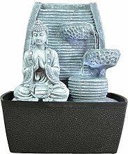 Zen'Light MEDIDATION Fontaine d'Intérieur