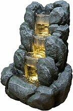 Zen'Light Rocky Fontaine d'Intérieur,