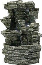 Zen'Light SCFR150 Fontaine Nature, Résine de