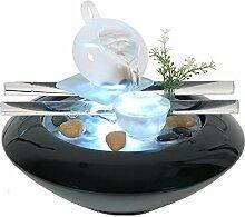 Zen'Light SCFV01 Fontaine d'Intérieur,