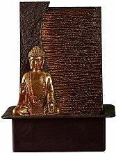 Zen Light - Fontaine d'Intérieur Bouddha Jati