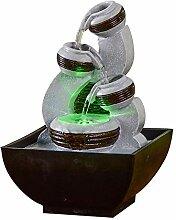 Zen Light - Fontaine d'Intérieur Kara -