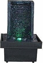 Zen Light SCFRPR1 Fontaine d'intérieur,