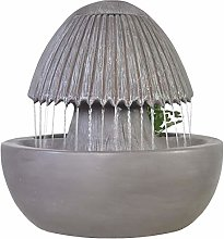 Zen Light Umbrepot Fontaine d'Intérieur avec