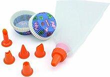 Zenker 43469 Emballage Cupcake