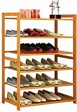 ZEQUAN Ménage étagère à Chaussures Chaussures