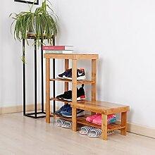 ZEQUAN Simple pour étagère à Chaussures