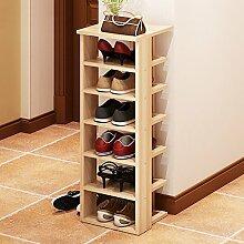 ZEQUAN Stockage Design étagère à Chaussures
