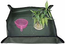 Zerodis Tapis de jardinage, tapis de rempotage