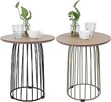 Zerone Élégante table basse moderne simple table