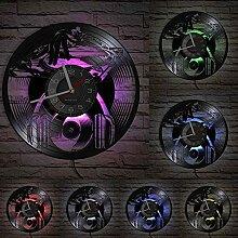 ZFANGY DJ Live Mixer Vinyle Disque De Musique