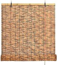 ZGC Stores Enrouleurs Romains, Store en Bambou
