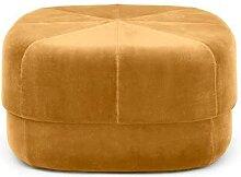 ZGQA-GQA Tabouret simple ottoman à langer pour