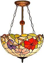 ZHANGDA Lampe à Suspension inversée de Style
