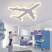 ZHANGDA LED Avion Design Plafonnier Luminaires De