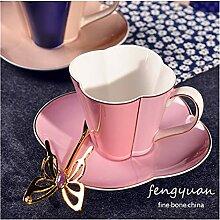 ZHANGZHI Amoureux os chine tasse de café tasse