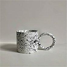ZHANGZHI De tasses de café japonais de style