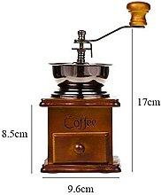 ZHANGZHI Grinder manuel Café Café Café Café