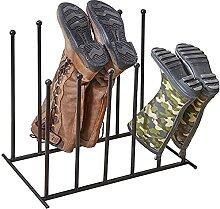 ZHAOF Meuble Chaussures, Rangement Chaussures