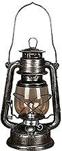zhengowen Lampe à pétrole Lampe de kérosène